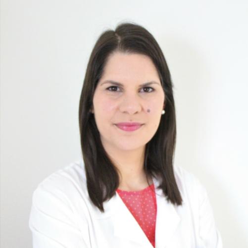 Dra. Joana Gante - Nutrição